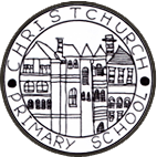 Christchurch Primary School Badge